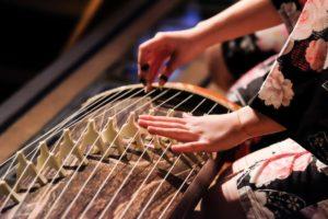 和楽器コンサート『松浪千紫 Music Night 〜和の響き〜』 @ コワーキングスペース base Co+ 志木(ベースコプラスしき)