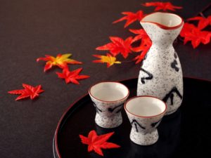 第2回 日本酒を愉しむ会 in 志木 @ コワーキングスペース base Co+ 志木(ベースコプラスしき)